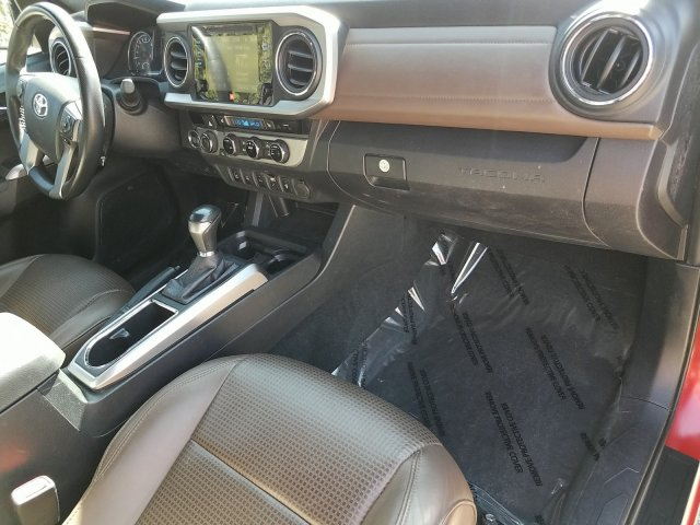 2016 Tacoma Double Cab 4x4,  Pickup #GM036455 - photo 21