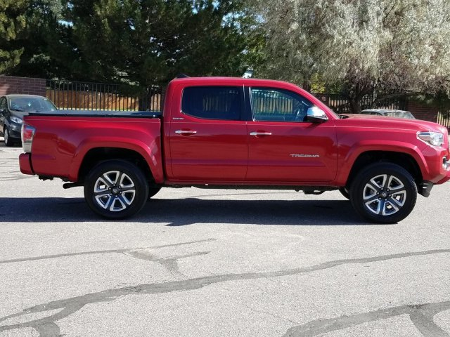 2016 Tacoma Double Cab 4x4,  Pickup #GM036455 - photo 5