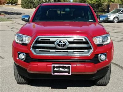 2016 Tacoma Double Cab 4x4,  Pickup #GM036455 - photo 3