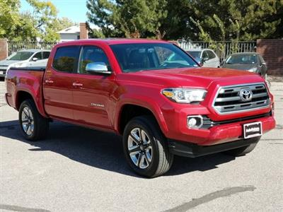 2016 Tacoma Double Cab 4x4,  Pickup #GM036455 - photo 4