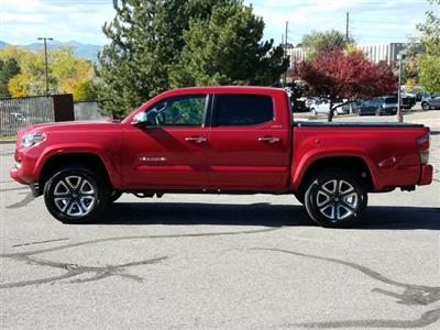 2016 Tacoma Double Cab 4x4,  Pickup #GM036455 - photo 8