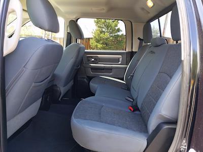 2016 Ram 1500 Crew Cab 4x4, Pickup #GS407499 - photo 18