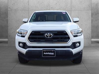 2016 Toyota Tacoma Extra Cab 4x4, Pickup #GX003392 - photo 4