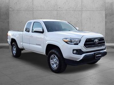2016 Toyota Tacoma Extra Cab 4x4, Pickup #GX003392 - photo 5