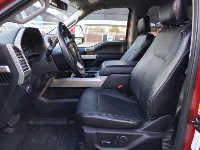 2017 Ford F-250 Crew Cab 4x4, Pickup #HEC31178 - photo 15