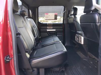 2017 Ford F-250 Crew Cab 4x4, Pickup #HEC31178 - photo 18