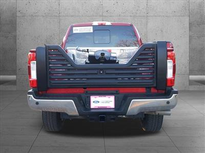2017 Ford F-250 Crew Cab 4x4, Pickup #HEC31178 - photo 8