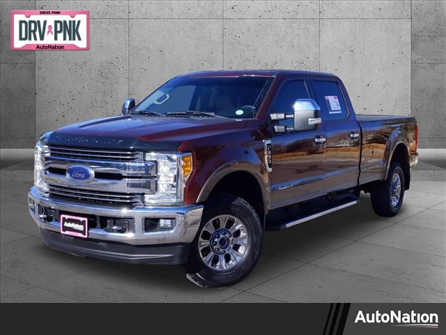 2017 Ford F-350 Crew Cab 4x4, Pickup #HEC54700 - photo 1