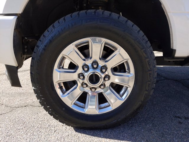 2017 Ford F-250 Crew Cab 4x4, Pickup #HEE02904 - photo 23