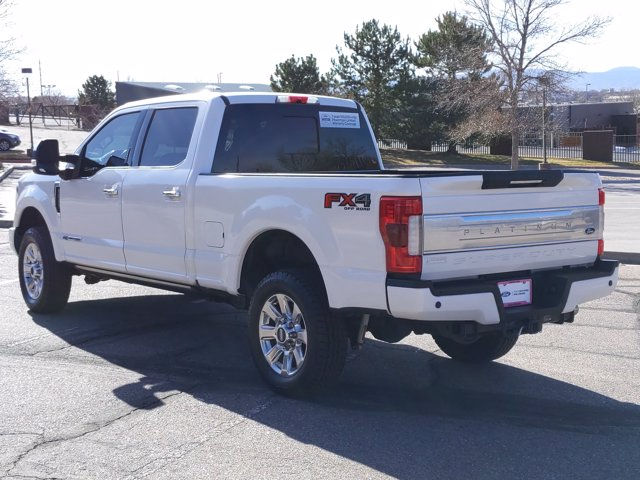 2017 Ford F-250 Crew Cab 4x4, Pickup #HEE02904 - photo 2