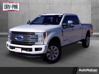 2017 Ford F-250 Crew Cab 4x4, Pickup #HEE02904 - photo 1