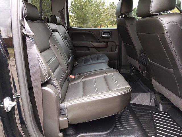 2017 GMC Sierra 2500 Crew Cab 4x4, Pickup #HF246619 - photo 19