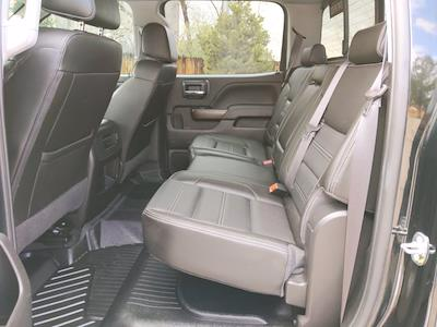 2017 GMC Sierra 2500 Crew Cab 4x4, Pickup #HF246619 - photo 18