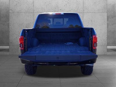 2017 Ford F-150 SuperCrew Cab 4x4, Pickup #HFA12701 - photo 7