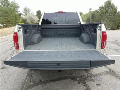 2017 F-150 SuperCrew Cab 4x4, Pickup #HFB12556 - photo 17