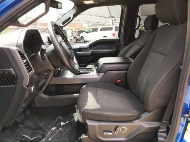 2017 Ford F-150 SuperCrew Cab 4x4, Pickup #HFB64765 - photo 16