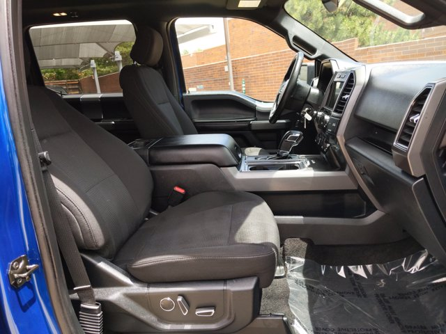 2017 Ford F-150 SuperCrew Cab 4x4, Pickup #HFB64765 - photo 20