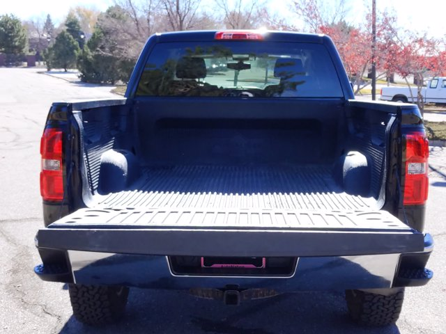 2017 GMC Sierra 1500 Crew Cab 4x4, Pickup #HG133888 - photo 8