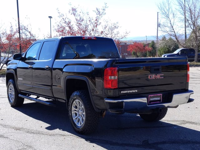 2017 GMC Sierra 1500 Crew Cab 4x4, Pickup #HG133888 - photo 2