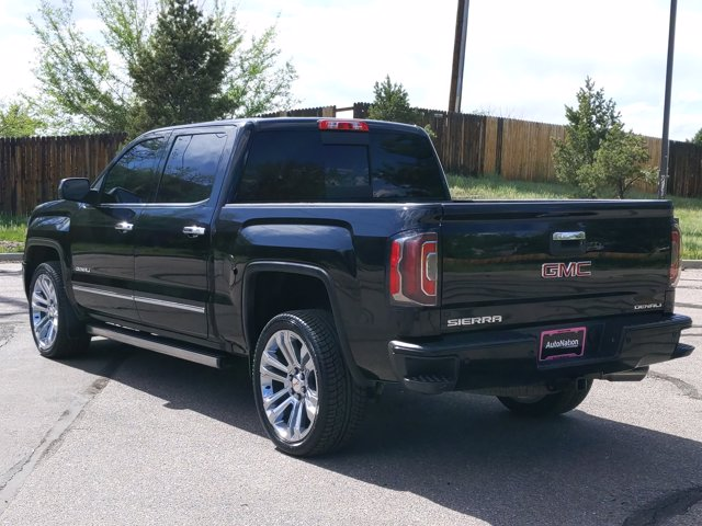 2017 Sierra 1500 Crew Cab 4x4, Pickup #HG291832 - photo 1
