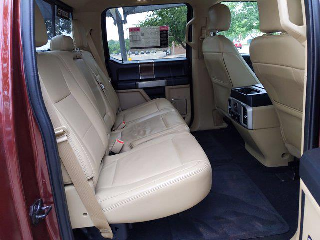 2017 Ford F-150 SuperCrew Cab 4x4, Pickup #HKC34583 - photo 19