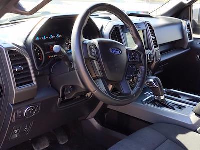 2017 Ford F-150 SuperCrew Cab 4x4, Pickup #HKC62909 - photo 10