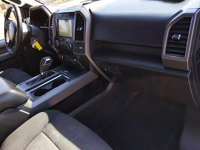 2017 Ford F-150 SuperCrew Cab 4x4, Pickup #HKC62909 - photo 21