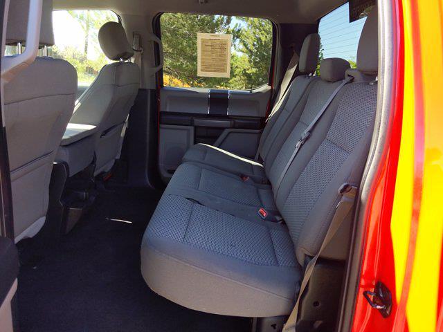 2017 Ford F-150 SuperCrew Cab 4x4, Pickup #HKD18308 - photo 17