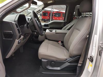 2017 F-150 SuperCrew Cab 4x4,  Pickup #HKD65095 - photo 14