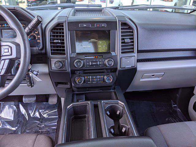 2017 Ford F-150 SuperCrew Cab 4x4, Pickup #HKE21568 - photo 13