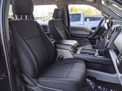 2017 Ford F-150 SuperCrew Cab 4x4, Pickup #HKE21568 - photo 19