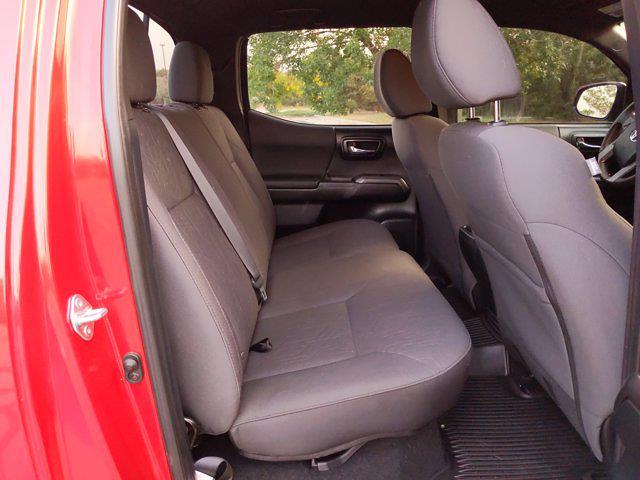 2017 Tacoma Double Cab 4x4,  Pickup #HM096090 - photo 18