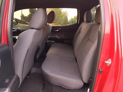 2017 Tacoma Double Cab 4x4,  Pickup #HM096090 - photo 17