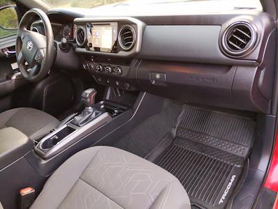 2017 Tacoma Double Cab 4x4,  Pickup #HM096090 - photo 20