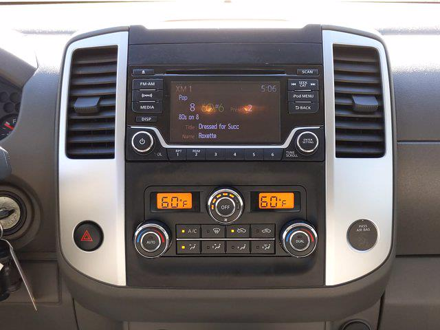 2017 Nissan Frontier Crew Cab 4x4, Pickup #HN714754 - photo 14