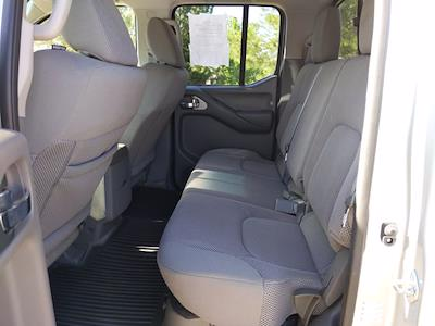 2017 Nissan Frontier Crew Cab 4x4, Pickup #HN714754 - photo 17