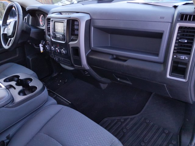 2017 Ram 1500 Crew Cab 4x4, Pickup #HS690417 - photo 20