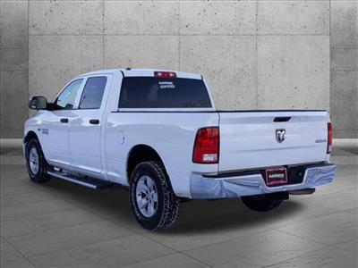 2017 Ram 1500 Crew Cab 4x4, Pickup #HS690417 - photo 2