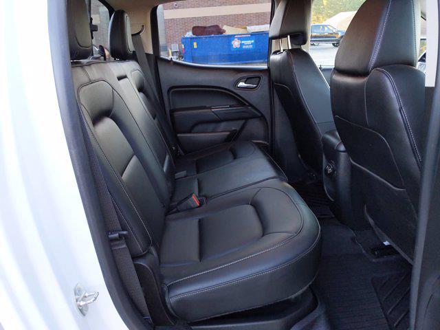 2018 Canyon Crew Cab 4x4,  Pickup #J1180727 - photo 19