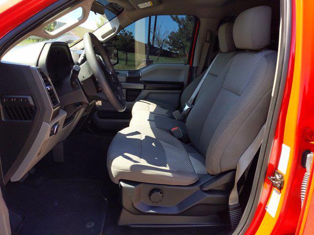 2018 Ford F-150 SuperCrew Cab 4x2, Pickup #JFA07599 - photo 15