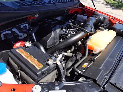 2018 Ford F-150 SuperCrew Cab 4x2, Pickup #JFA07599 - photo 21