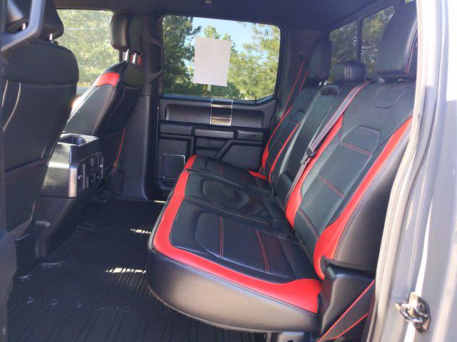 2018 Ford F-150 SuperCrew Cab 4x4, Pickup #JFA34278 - photo 18