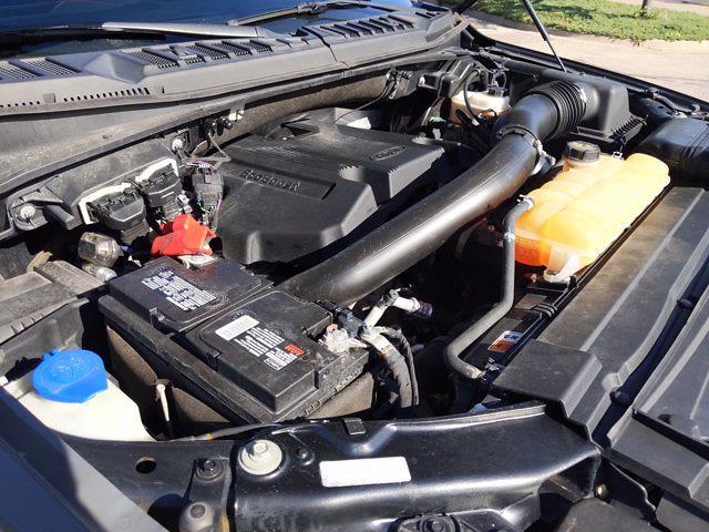 2018 Ford F-150 SuperCrew Cab 4x4, Pickup #JFA34278 - photo 22