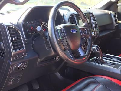 2018 Ford F-150 SuperCrew Cab 4x4, Pickup #JFA34278 - photo 10