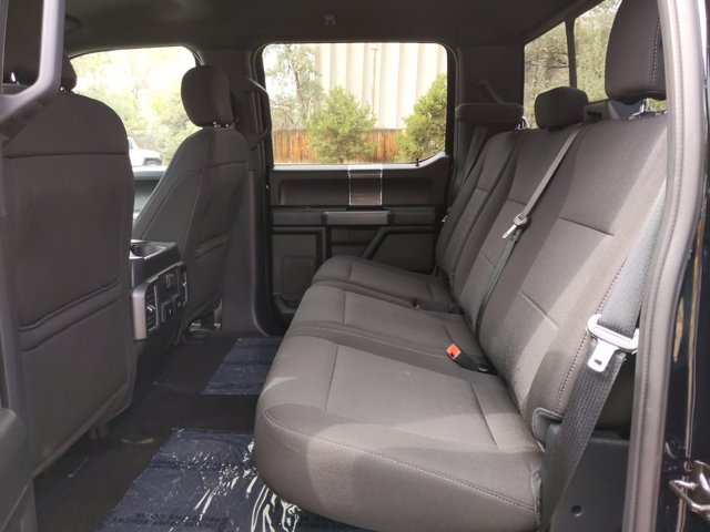 2018 Ford F-150 SuperCrew Cab 4x4, Pickup #JFB04254 - photo 18