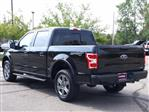 2018 Ford F-150 SuperCrew Cab 4x4, Pickup #JFB04254 - photo 2