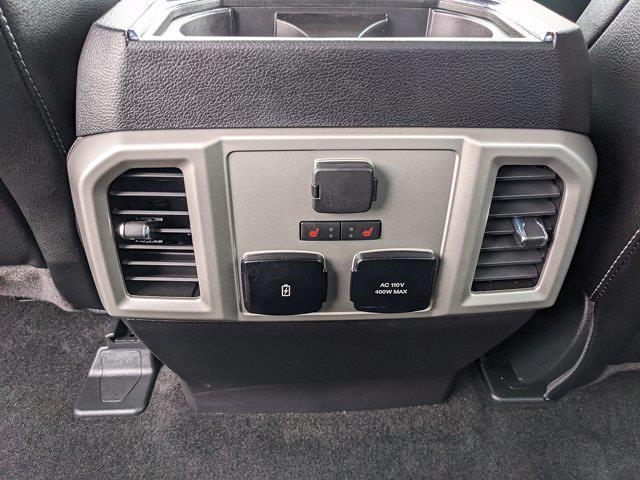 2018 Ford F-150 SuperCrew Cab 4x4, Pickup #JFB12200 - photo 17