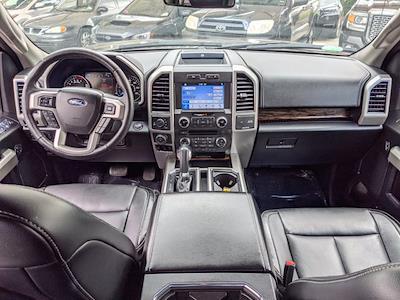 2018 Ford F-150 SuperCrew Cab 4x4, Pickup #JFB12200 - photo 18