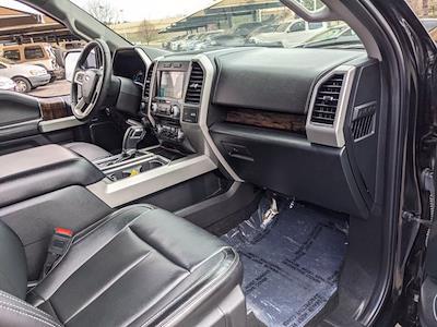 2018 Ford F-150 SuperCrew Cab 4x4, Pickup #JFB12200 - photo 22