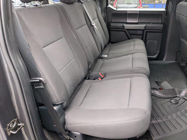 2018 Ford F-150 SuperCrew Cab 4x4, Pickup #JFB25459 - photo 19